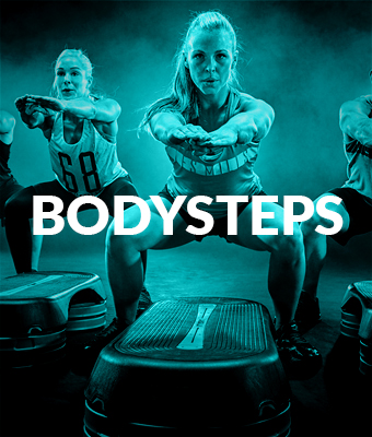 Bodysteps