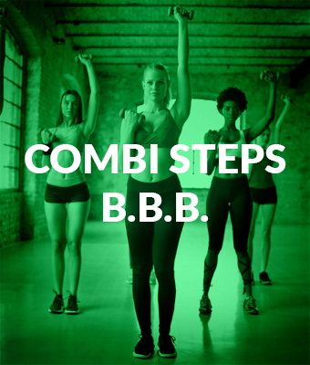 Combi Steps BBB