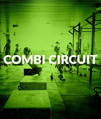 Combi circuit
