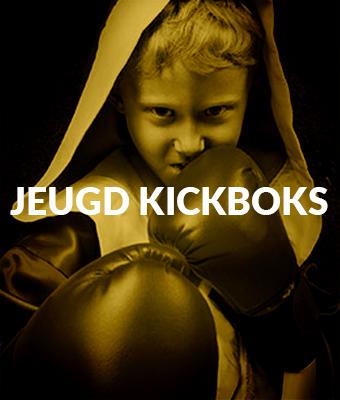 Jeugd Kickboksen