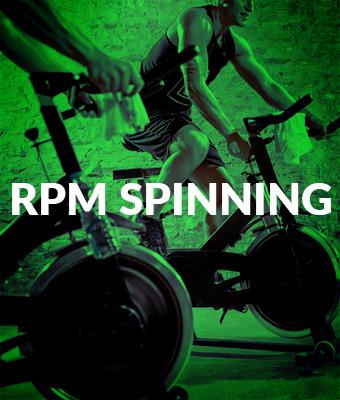 RPM Spinning