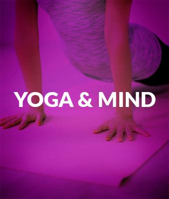 Yoga & mind