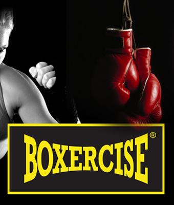 Boxersice